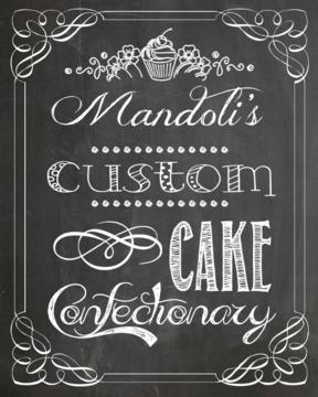 Mandoli's Custom Cake Confectionary