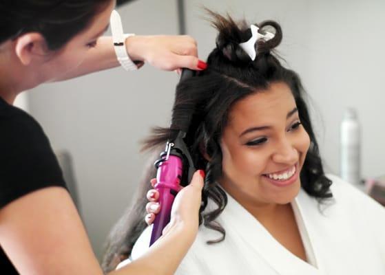 Femme Chic Beauty Salon