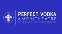 Perfect Vodka Amphitheatre at the S. Florida Fairgrounds