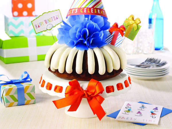 Nothing Bundt Cakes - Minnetonka