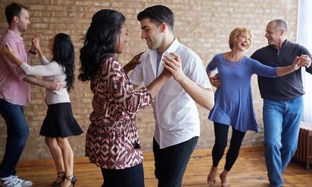 Ballroom Dance Experience