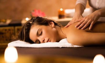 Tri Massage and Spa