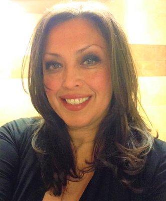 Donna Martinez - Channel & Healer