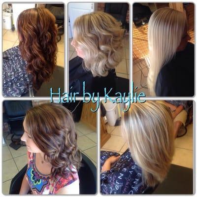 Hair By Kaylie