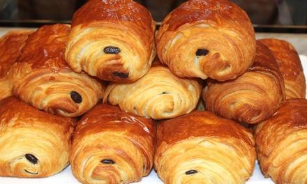 Choc O Pain Bakery