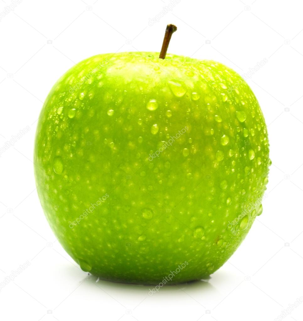Juicy Green