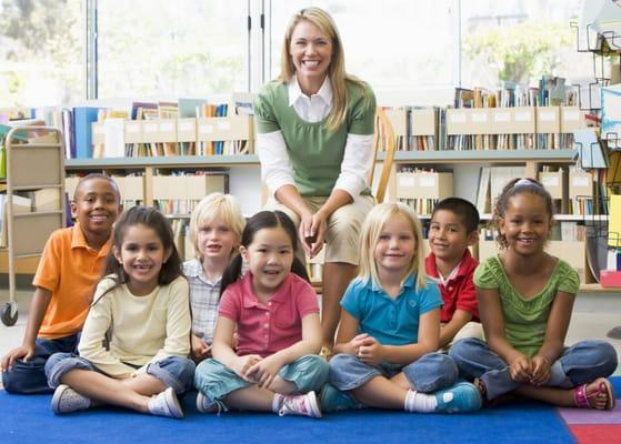 Next Generation Educational Center