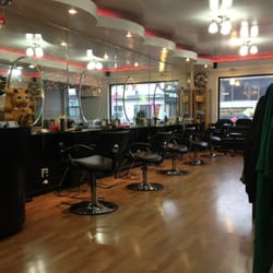 Heart Hair Salon