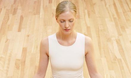 Open Doors Yoga Studios