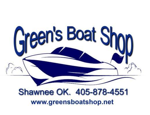 Green's Boat Shop