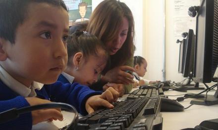 Kids Learn Coding LLC