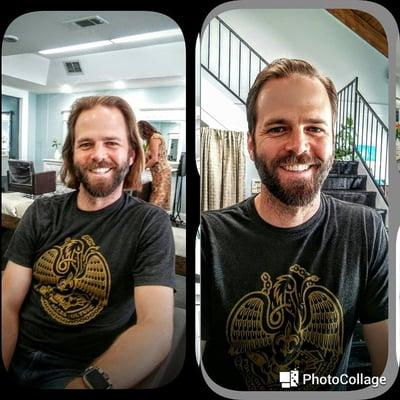 Jeffrey Scott Salon