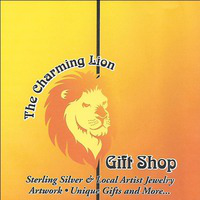 The Charming Lion Gift Shop