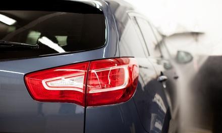 Curt's Carwash and Emissions Testing