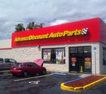 Advance Auto Parts - 9576