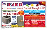 Ward Fuel Co Heating & Air Conditioning