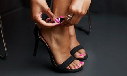 Symphony Nails