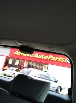 Advance Auto Parts San Antonio