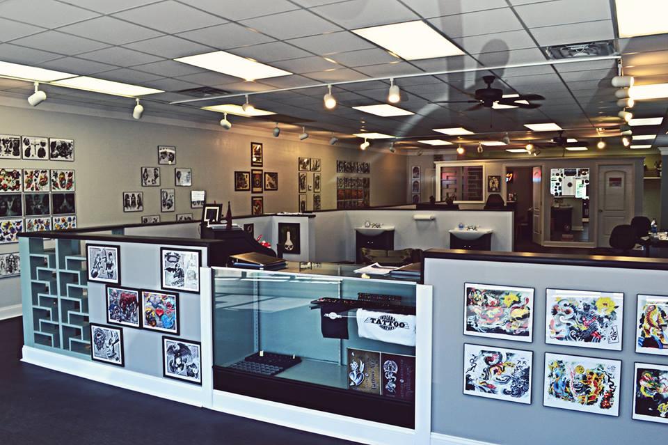 Indiana Tattoo Company