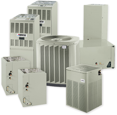McClung's Heating, Air Conditioning & Refrigeration