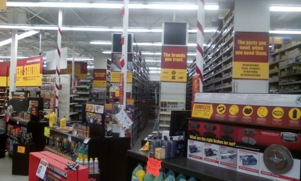 Advance Auto Parts Denver