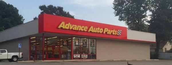 Advance Auto Parts Collinsville