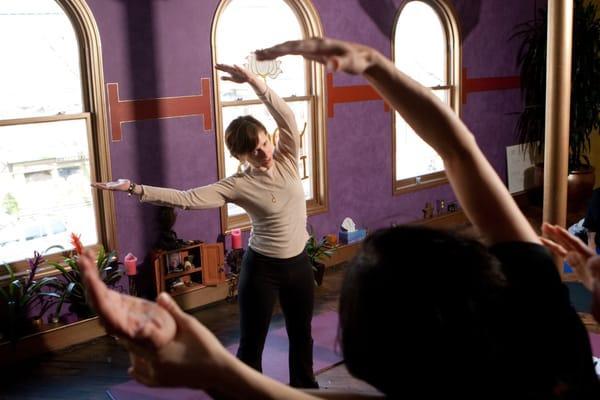 Yoga Loka
