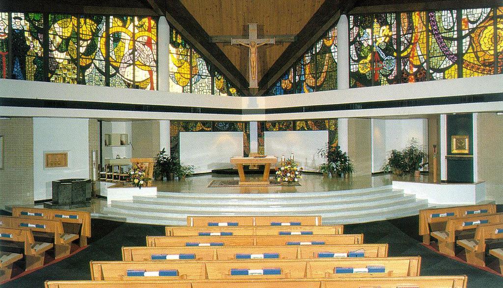 St. Thomas More Catholic Church