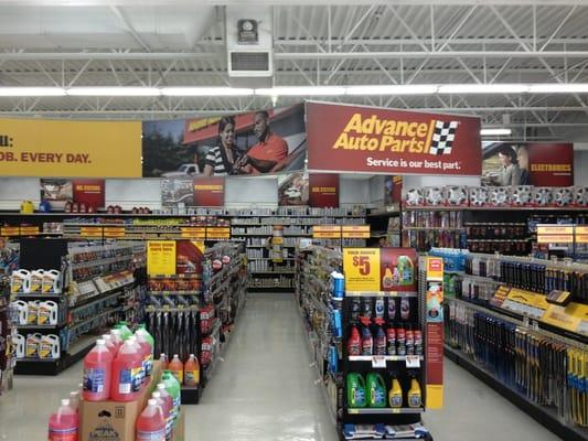 Advance Auto Parts Casselberry