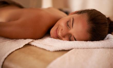 Tranquil Massage & Spa