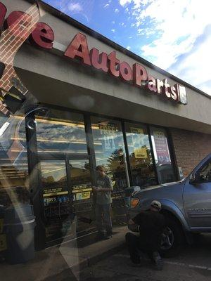 Advance Auto Parts Charlottesville