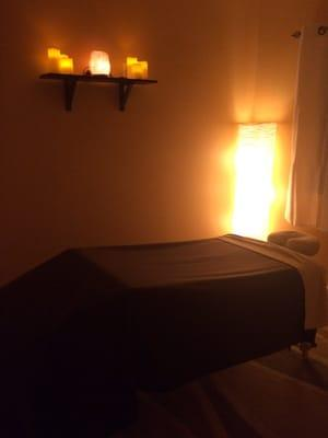 Erika Rodriguez, Certified Massage Therapist