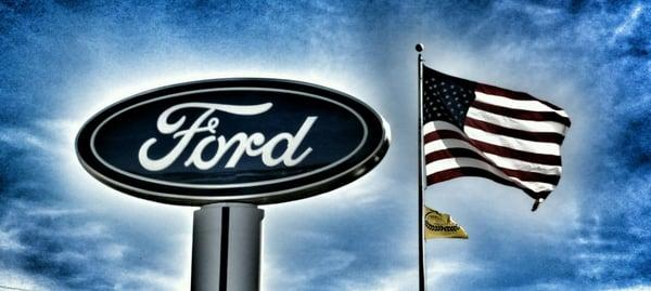 Bud Shell Ford Lincoln Inc