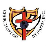 New Hope Church Of God By Faith