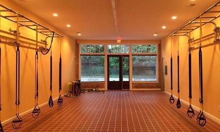 Balanced Fitnlife Training Studio