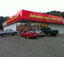Advance Auto Parts Fairmont