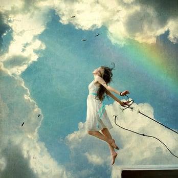 Rainbow Life Healing