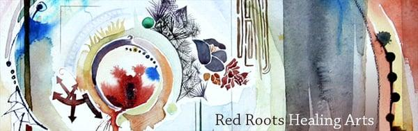 Red Roots Healing Arts