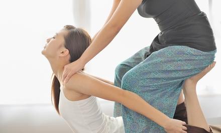 Toni Marie Massage