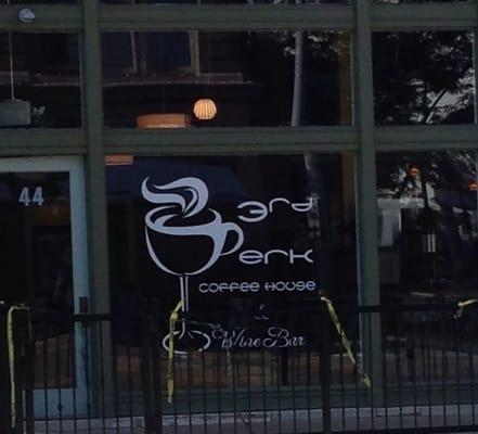 3rd Perk Coffeehouse & Wine Bar