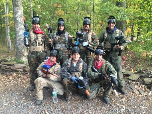 Shooters Paintball & Airsoft