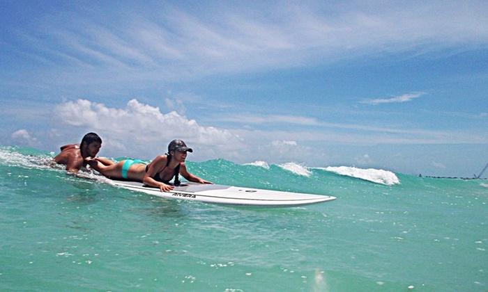 Miami Surf & SUP