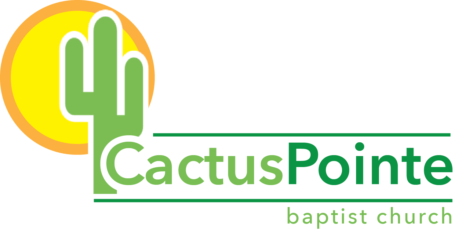 Cactus Pointe Baptist Church