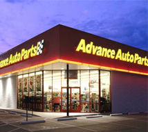 Advance Auto Parts Powder Springs