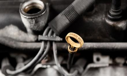 Samstone Auto Repair - N.plano