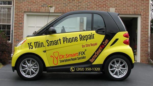 Dr. SmartFiX