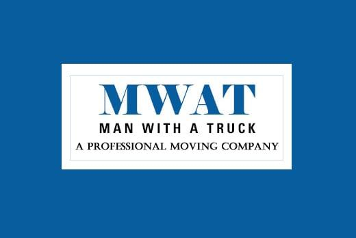 Man With A Truck Moving