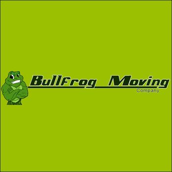 Bullfrog Moving