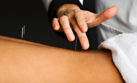 Acupuncture and Skin Care Clinic