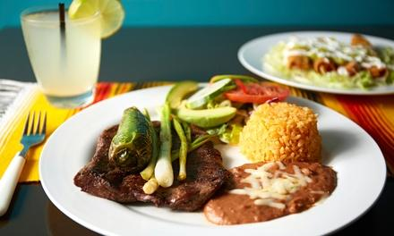 Carlos Miguel's Mexican Bar & Grill- Littleton